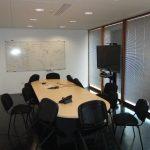 Salle de réunion-Visioconférence